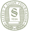Alfred P. Sloan Foundation - Main logo