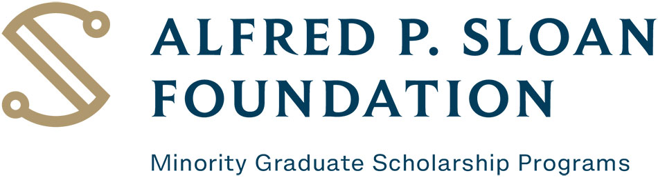 Alfred P. Sloan Foundadtion Graduate Scholarship Program